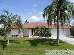 1178 Tyrone St , Port Charlotte FL