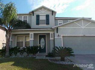 304 Aldridge Ln , Davenport FL