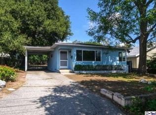4428 Young Dr , Montrose CA