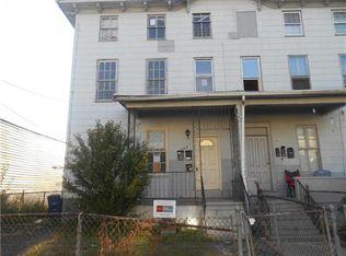 662 Noble Ave , Bridgeport CT
