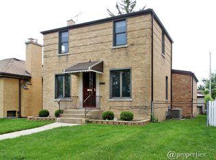 7751 W Catalpa Ave , Chicago IL