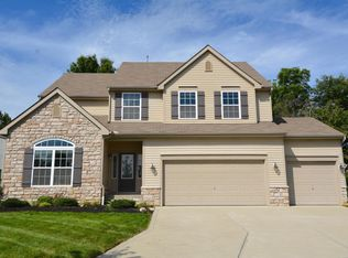 72 Gibson Pl, Westerville, OH 43081