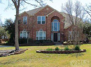 3400 Wild Oaks Ct , Burleson TX