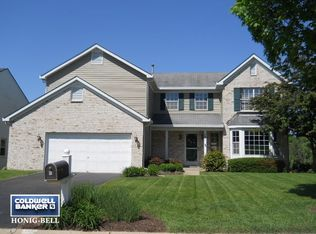 707 Mohican Trl , Lake In the Hills IL
