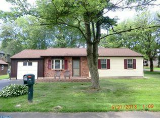 1701 Oak Rd , Trevose PA