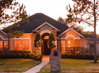 3368 Clearwood Cir , Alvin TX