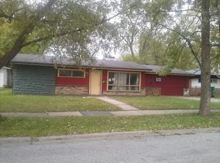 1425 Stanley Blvd , Calumet City IL