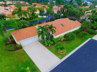 2663 La Lique Cir , West Palm Beach FL