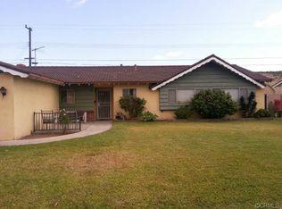 730 W Houston Ave , Fullerton CA