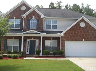 500 Straywhite Ave , Apex NC
