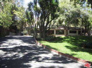 7931 Woodrow Wilson Dr , Los Angeles CA