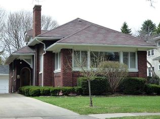 930 William St , River Forest IL