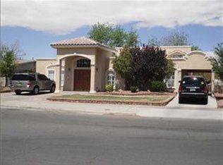 10328 Leewood Dr , El Paso TX