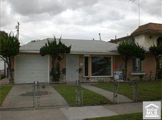 3054 Easy Ave , Long Beach CA