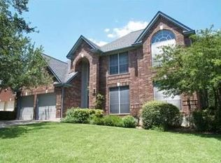 11564 Cedarcliffe Dr , Austin TX