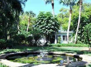 13031 Flamingo Ter , West Palm Beach FL