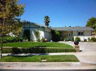 27951 Featherstar Ave , Santa Clarita CA