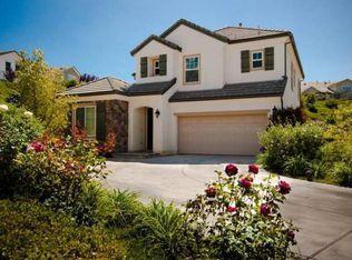 25658 Birchleaf Ct , Valencia CA