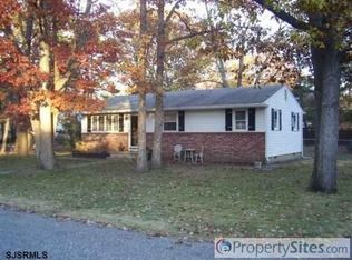 426 S Willow Ave , Galloway NJ