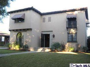 1804 Olive Ave , South Pasadena CA