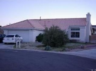 13501 Cerrita Way , Desert Hot Springs CA