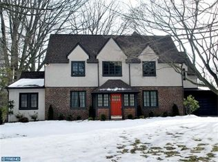 1308 Hillside Rd , Wynnewood PA