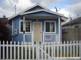 1843 B Ave , National City CA