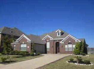 2236 Hobby Falcon Trl , Grand Prairie TX