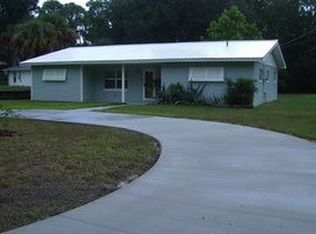 1133 James St , New Smyrna Beach FL