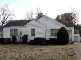 3819 Guernsey Ave , Memphis TN