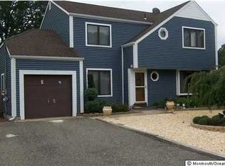 2428 Minerva St , Point Pleasant Boro NJ