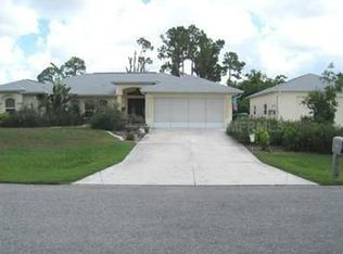 23344 Van Buren Ave , Port Charlotte FL