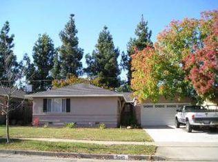 5045 Rafton Dr , San Jose CA