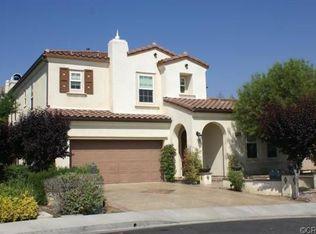 25670 Elmwood Ln , Valencia CA