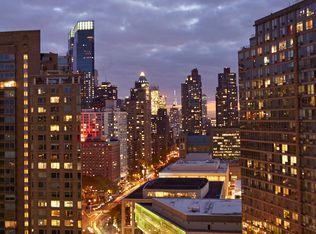2000 Broadway Apt 25C, New York NY