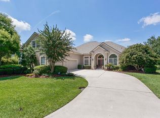 105 Antler Point Ct , Ponte Vedra Beach FL