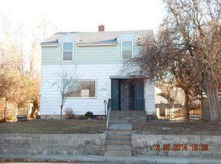 308 Jadwin Ave , Richland WA