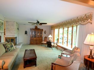 135 Old Somerset Rd , Watchung NJ