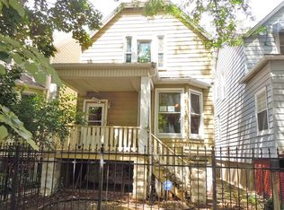 3724 W Shakespeare Ave , Chicago IL