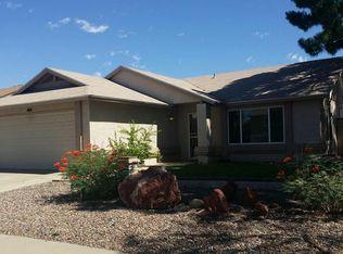 3217 W Rose Garden Ln , Phoenix AZ
