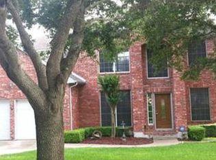 6115 Pebble Garden Ct , Austin TX