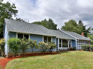 11835 SE 33rd Ave , Milwaukie OR