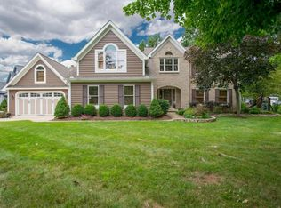 1330 Penderson Ct, New Albany, OH 43054