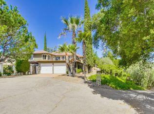 17520 Rancho De Oro Dr , Ramona CA