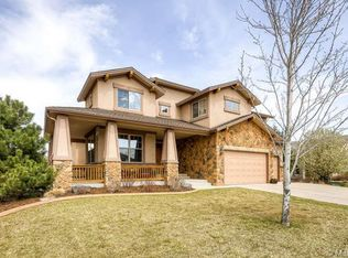 15047 W 54th Dr , Golden CO