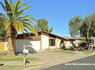 1742 W Monte Ave , Mesa AZ