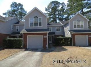 2705 Townes Dr , Greenville NC