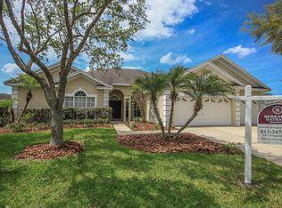 8704 Bay Laurel Ct , Tampa FL