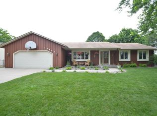 12884 Eveleth Ave , Apple Valley MN