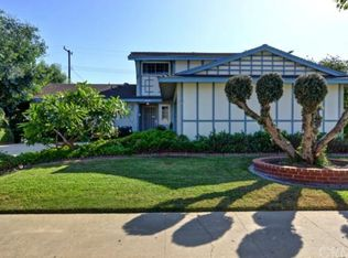 3748 E Walnut Ave , Orange CA